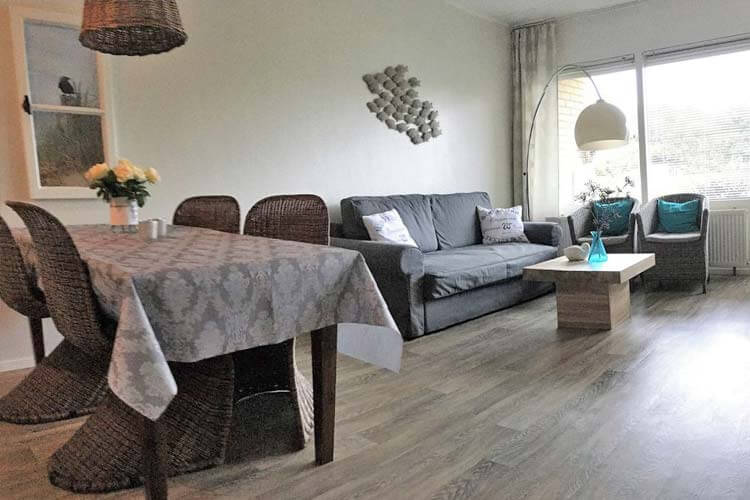 Beach Apartment 4 personen Callantsoog