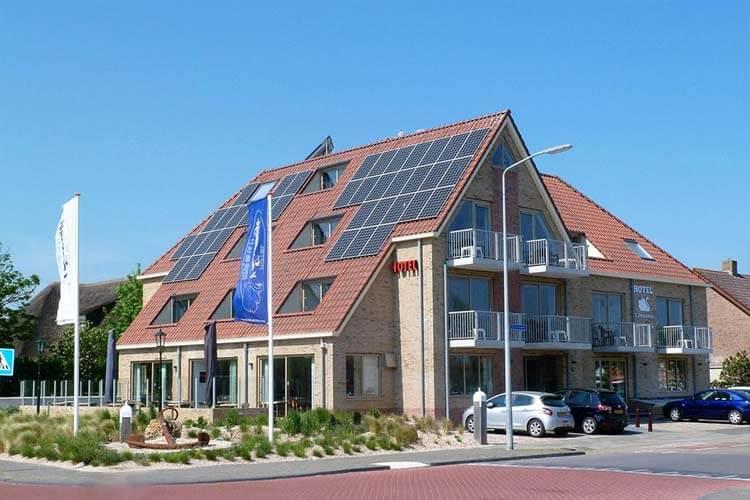 Hotel 't Zwaantje Callantsoog