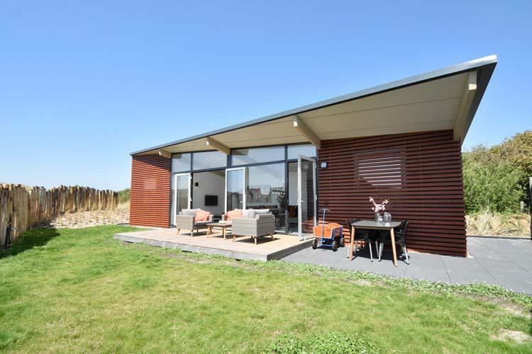 Vakantie lodge Callantsoog
